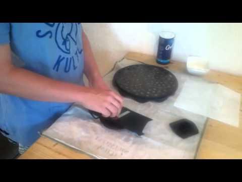 faire des chips maison recette au micro ondestop recettes top recettes. Black Bedroom Furniture Sets. Home Design Ideas